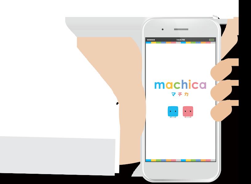 machica - マチカ